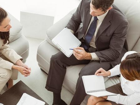 Consultores y asesores de empresa
