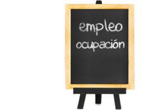 Igualdad en el empleo y la ocupación