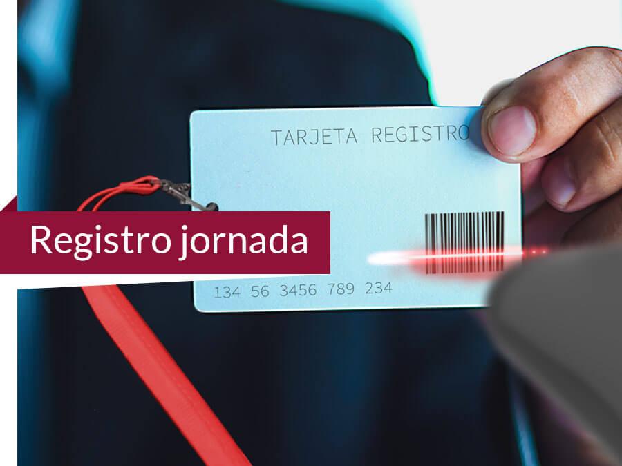 Registro de la jornada laboral: claves