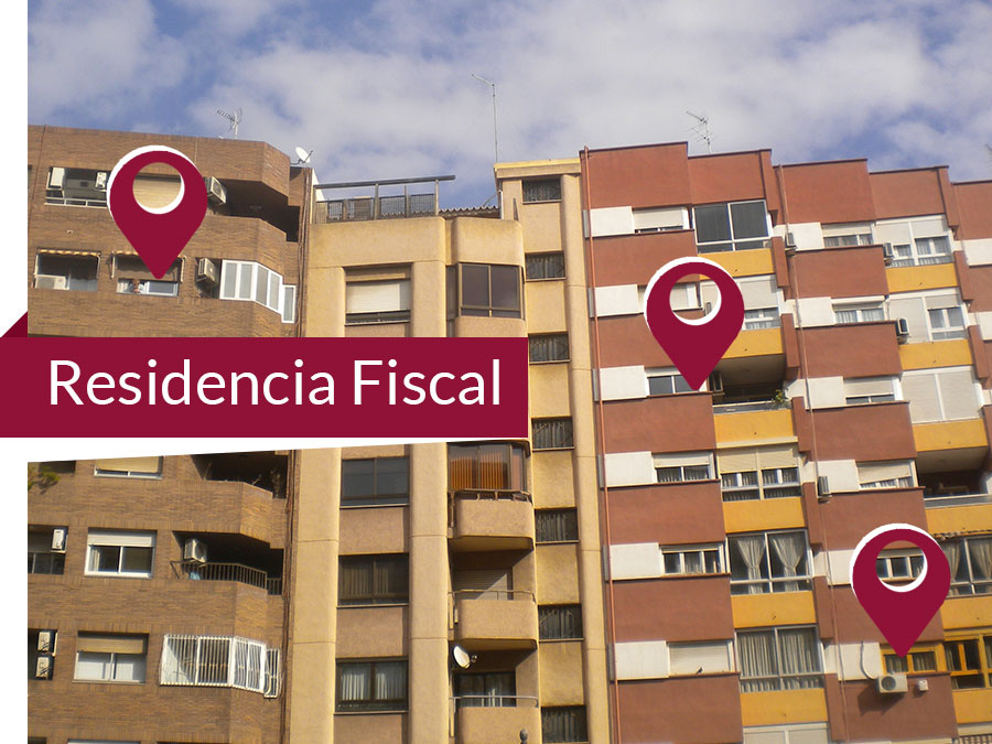 Residencia Fiscal