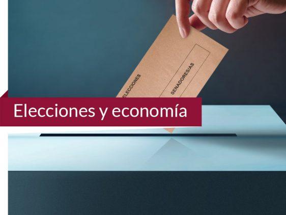 Elecciones y cambios en la economía venidera