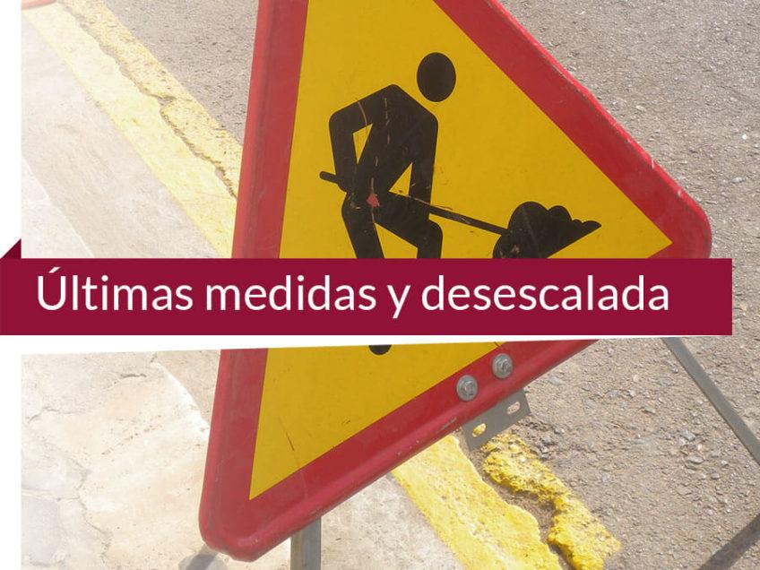 Últimas medidas para los autónomos y pymes de Valencia
