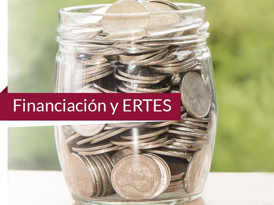 Financiación y ERTES en Valencia