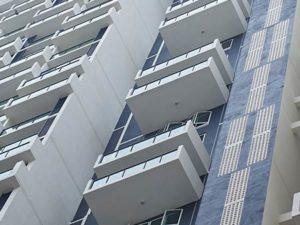 Rendimientos de los alquileres o arrendamientos