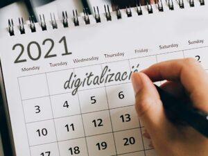 Digitalización en el 2021