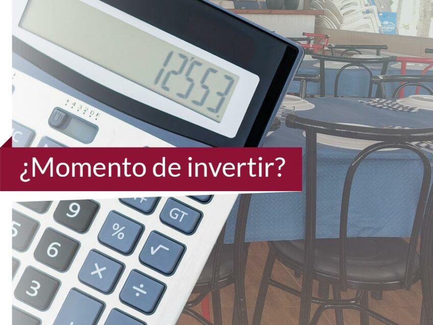 Proyectos de inversión en Valencia